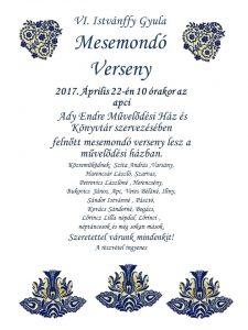 mesemondo-verseny-2017